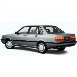 Audi 80 & 90 B3 (1986-1991) - Service Manual / Repair Manual - Wiring Diagrams