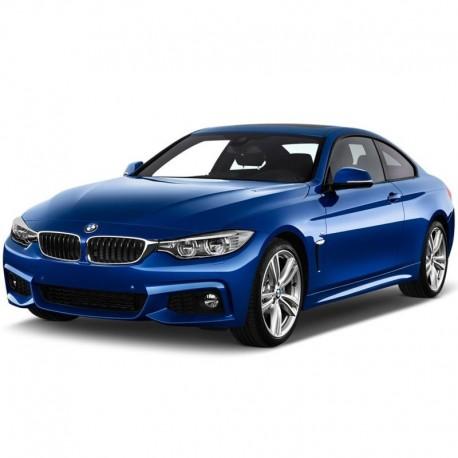 BMW 4 Series (F32) 2014-2020 - Service Manual / Repair Manual