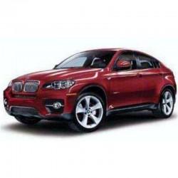 BMW X6 (E71) 2008-2014 - Service Manual / Repair Manual - Wiring Diagrams