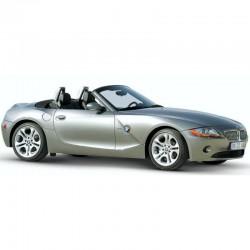 BMW Z4 (E85) 2003-2008 - Service Manual / Repair Manual - Wiring Diagrams