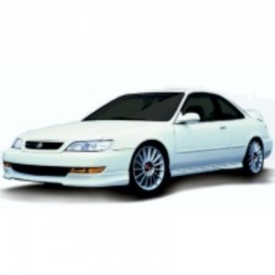 Acura CL (YA1) - Electrical Wiring Diagrams