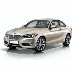 BMW 2 Series (228i) - Electrical Wiring Diagrams