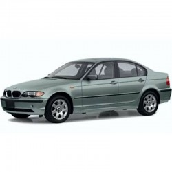 BMW 3 Series (E46) - Electrical Wiring Diagrams
