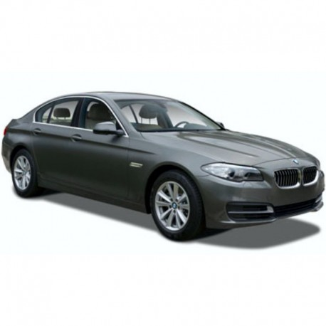 BMW ActiveHybrid 5 - Electrical Wiring Diagrams