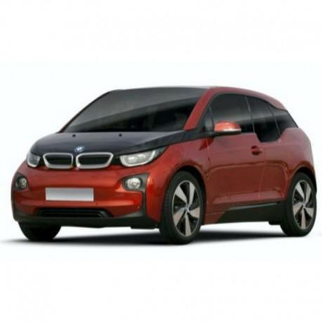 BMW i3 - Electrical Wiring Diagrams