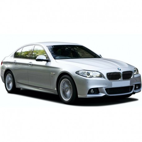 BMW M5 (F10) - Electrical Wiring Diagrams
