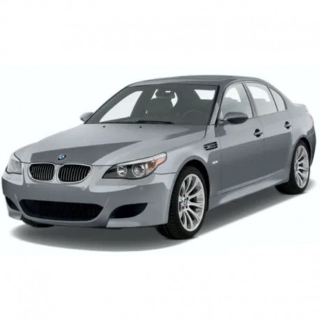 BMW M5 (E60) - Wiring Diagrams & Electrical Components Locator
