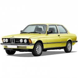 BMW E21 (Series 3)
