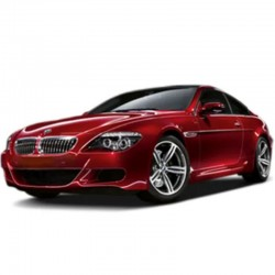 BMW M6 (E63, E64) - Wiring Diagrams & Electrical Components Locator