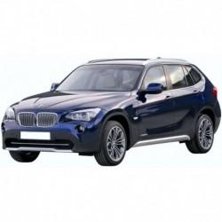 BMW X1 (E84) - Electrical Wiring Diagrams