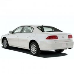 Buick Lucerne (2006-2011) - Service Manual / Repair Manual - Wiring Diagrams