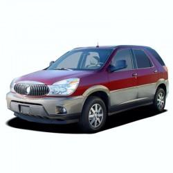 Buick Rendezvous (2005-2007) - Service Manual / Repair Manual - Wiring Diagrams