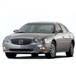 Buick LaCrosse (2008-2009) - Service Manual / Repair Manual - Wiring Diagrams