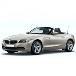 BMW Z4 (E89) - Service Manual / Repair Manual - Wiring Diagrams