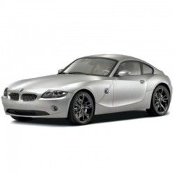 BMW M Coupe (E86) - Wiring Diagrams & Electrical Components Locator