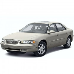 Buick Regal (1996-2004) - Wiring Diagrams & Electrical Components Locator