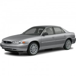 Buick Century (1996-2005) - Wiring Diagrams & Electrical Components Locator
