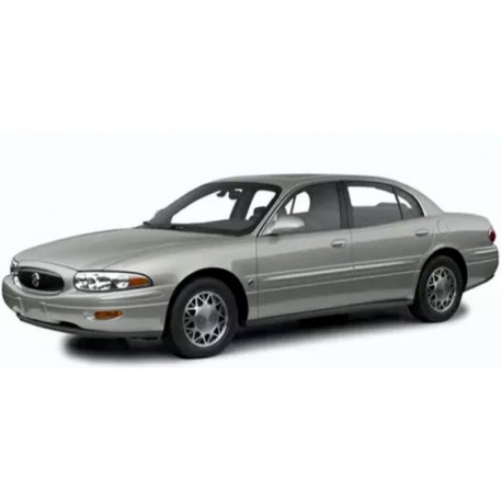 Buick LeSabre (2000-2005) - Wiring Diagrams & Electrical Components Locator