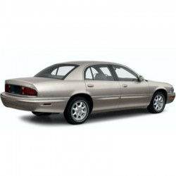 Buick Park Avenue (1996-2005) - Wiring Diagrams & Electrical Components Locator