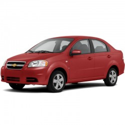 Chevrolet Aveo LS & LT (2004-2011) - Wiring Diagrams & Electrical Components Locator