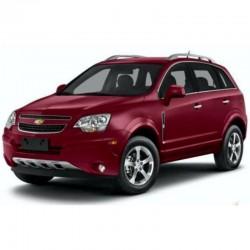 Chevrolet Captiva Sport LS, LT, LTZ - Wiring Diagrams & Electrical Components Locator