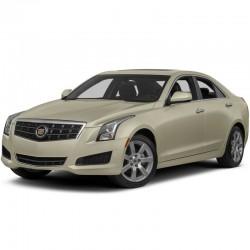 Cadillac ATS & ATS-V (2013-2017) - Service Manual / Repair Manual - Wiring Diagrams