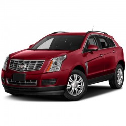 Cadillac SRX (2010-2016) - Wiring Diagrams & Electrical Components Locator