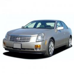 Cadillac CTS (2003-2005) - Service Manual / Repair Manual - Wiring Diagrams