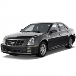 Cadillac STS (2005-2011) - Electrical Wiring Diagrams