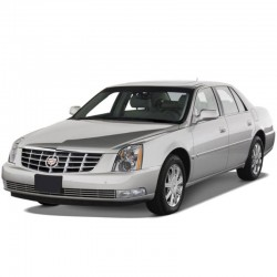 Cadillac DTS (2006-2011) - Electrical Wiring Diagrams