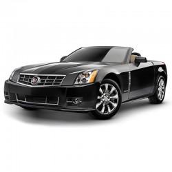 Cadillac XLR & XLR-V (2004-2009) - Service Manual / Repair Manual - Wiring Diagrams