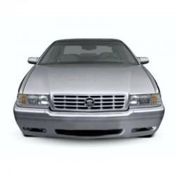Cadillac Eldorado (1992-2002) - Wiring Diagrams & Electrical Components Locator