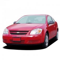 Chevrolet Cobalt (2005-2010) - Service Manual / Repair Manual - Wiring Diagrams