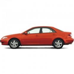 Mazda 6 (2002-2004) - Service Manual / Repair Manual