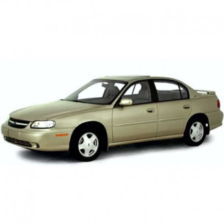 Chevrolet Malibu (1997-2003) - Wiring Diagrams & Electrical Components Locator