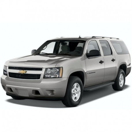 Chevrolet Suburban (GMT-900) - Electrical Wiring Diagrams / Electrical Circuits