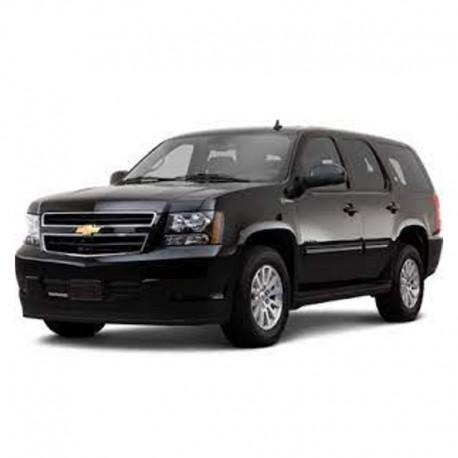 Chevrolet Tahoe (GMT-900) - Wiring Diagrams & Electrical Components Locator