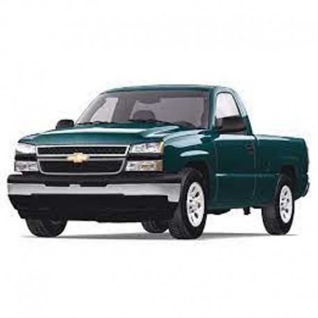Chevrolet Silverado (GMT-800) - Wiring Diagrams & Electrical Components Locator