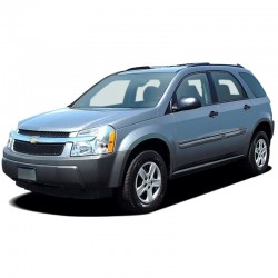 Chevrolet Equinox (2005-2009) - Service Manual / Repair Manual - Wiring Diagrams