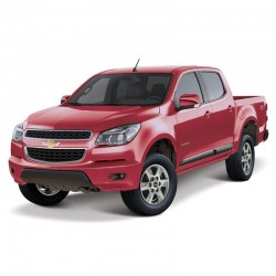Chevrolet Colorado (2013+) - Service Manual / Repair Manual - Wiring Diagrams