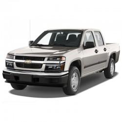 Chevrolet Colorado (2004-2012) - Wiring Diagrams & Electrical Components Locator
