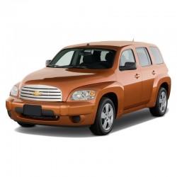 Chevrolet HHR (2006-2011) - Service Manual / Repair Manual - Wiring Diagrams