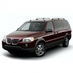 Pontiac Montana SV6 (2005-2008) - Service Manual / Repair Manual - Wiring Diagrams