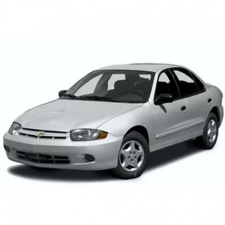 Chevrolet Cavalier (1995-2005) - Service Manual / Repair Manual - Wiring Diagrams