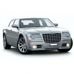 Chrysler 300 (2005-2010) - Wiring Diagrams & Electrical Components Locator