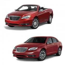 Chrysler 200 (2011-2014) - Service Manual / Repair Manual - Wiring Diagrams