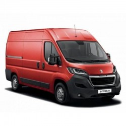 Peugeot Boxer (2007-2015) - Service Manual, Repair Manual