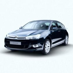Citroën C5 (X7) - Service Manual / Repair Manual - Owners Manual