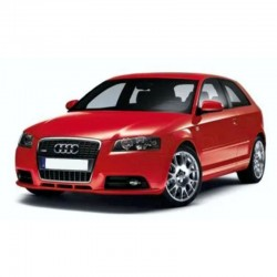 Audi A3 (2006+) - Wiring Diagrams & Electrical Components Locator