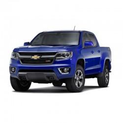 Chevrolet Colorado (2019+) - Electrical Body Builder Manual